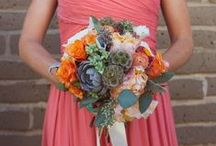 Bouquets / Bouquets by Terra Malia Designs