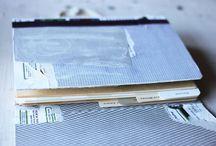 Journal/ scrapbook