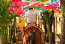 MEXICO / by Karen