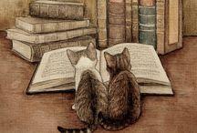 Books and More Books / Books I've read.  / by Arlene Karnes