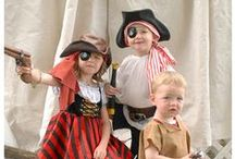 FANCY DRESS COSTUMES / Dress ups for all ages. / by Karen
