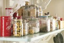 Organizing Smaller Spaces