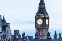 London <3 / Miejce które odwiedze. Kocham je całym sercem. <3
