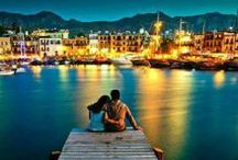 Love is in the air <3 / #amazing #romantic #places #love #travel  ♥ facebooking.net
