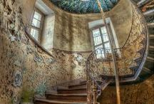 Abandoned / by Andreas Paehge