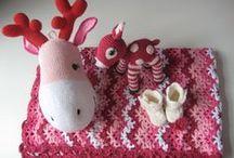 Crochet by Ollebol & Muis / Custom orders made by Ollebol & Muis