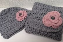 Crochet baby clothes / accessoires / Custom order crochet items by Ollebol & Muis