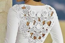 FASHION DETAIL & DIY / Fashion details. Ideas for sewing and DIY projects. / by Karen