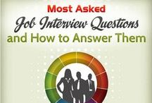 Interviewing / by TMC Career Planning Center