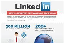LinkedIn / by TMC Career Planning Center