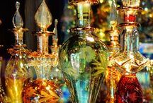 Prefume Bottle