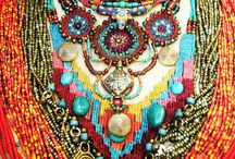 Beauty of the bead / All things beaded and beautiful
