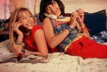 Nostalgia / Things I feel nostalgic about♥  90's to 2000's