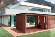 SUN ROOM - POOL - SAUNA  - JACCUZI -  PORCHES   NEW-HOUSESOLUTIONS / by NEW-HOUSESOLUTIONS     Facebook: http://www.pinterest.com/housesolutions/