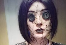 Cosplay / People who have way too much time on their hands