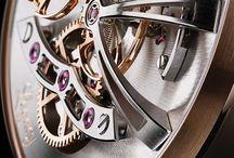 Watches / Kelloja