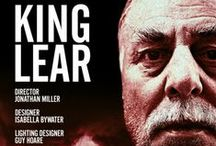 King Lear / National Tour Spring 2015
