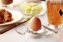 Wiosenne śniadanie.. z jajkiem w roli głównej! / Akcesoria do jajek, podstawki do jajek, akcesoria do gotowania jajek