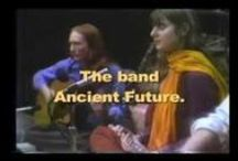 Original Ancient Future Reunion / On Sunday, April 19, at 7:30 PM, Matthew Montfort, Mindia Devi Klein, and Benjy Wertheimer, the original line-up of the pioneering world fusion music group Ancient Future, will perform together for the first time this century at Throckmorton Theatre, located at 142 Throckmorton Avenue in Mill Valley, California. For more information, call 415-383-9600 or visit www.ThrockmortonTheatre.org.
