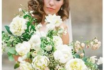 Brides / Bridal Portraits by North Carolina - based company, husband and wife team: Forage and Film