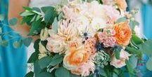 Bouquets / Bouquet Photos by Forage + Film { www.forageandfilm.com }