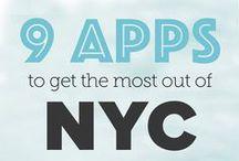 New York, New York / New York