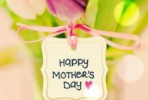 Mother's Day / Women's Day