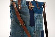 Bags, purses, etc / Väskor