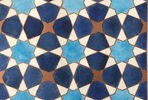 Arab ornamentikák