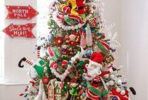 Let's make Christmas!