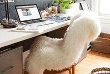 Really soft furnishings