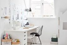 I love you sew much! / Ideas for my sewing room