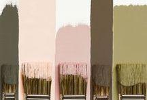 Colour me pallet