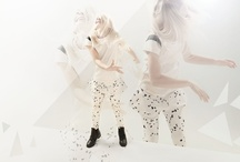 Fashion kids / by Joly Alexandra