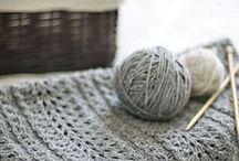 Crochet / Inspiration and patterns