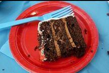 cakes x infinity / by BuzzFeed Food