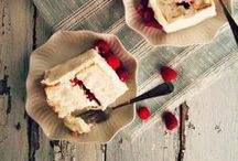 Cake / Cake, pies …any dessert I need to slice to serve