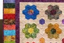 Quilt/Sewing Ideas