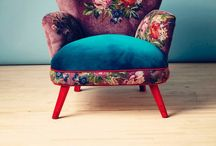 Furniture ideas / by Pam Carder