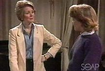 Soap Operas I watched back then / by Suzanne Gentry
