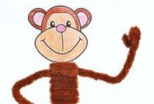 Curious George Goes to Camp
