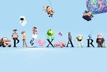 to infinity...and beyond! / ...from Toy Story to Bolt and everything in between and beyond... / by Liz