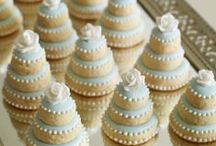 Decorating ideas / Tips, tricks and inspiration for decorating cookies and cakes