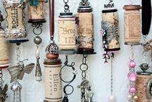 Crafts // Displays / by Francesca Faye Wildgoose