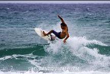 Surf Lake Worth