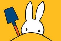 Dick Bruna / illustration