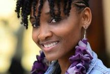 hairstyles 4 african women / by nono banogi