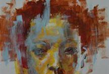 art / painting&