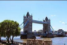 Londres / Mis imágenes favoritas de la ciudad