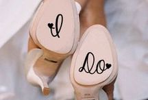 I do / Planning the perfect wedding? Here are a few ideas...